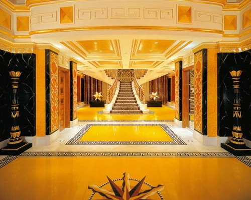 Burj al arab dubai hotels for Dubai 7 star hotel name