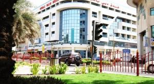 Dubai Palm Hotel (16)