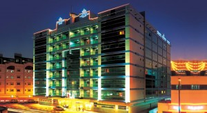 Flora Grand Hotel (16)