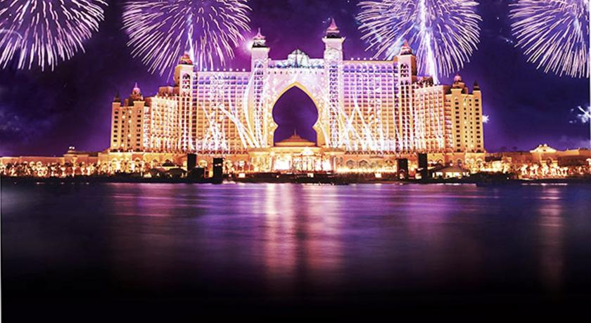 Atlantis the palm dubai hotels for Dubai 7 star hotel name