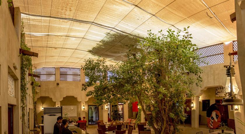 Xva art hotel dubai hotels for Art hotel dubai
