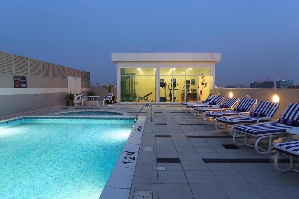 Premier Inn Dubai Silicon Oasis Dubai Hotels