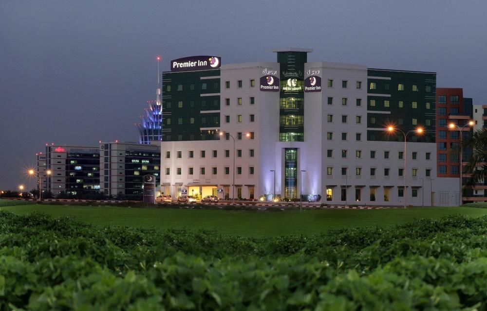 Premier Inn Dubai Silicon Oasis | Dubai Hotels