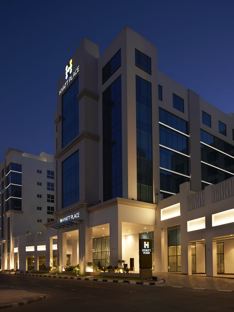 Hotels With Disabled Rooms In Dubai
