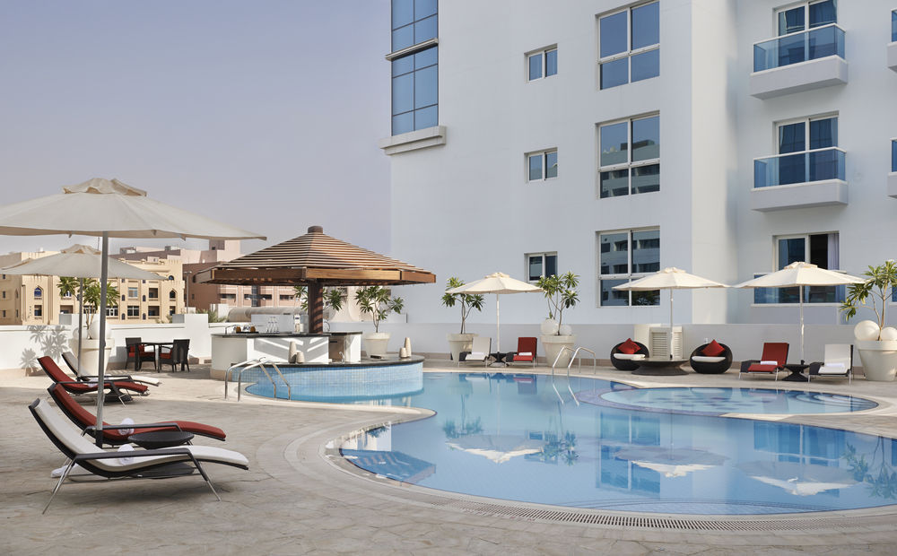Hyatt Place Dubai Al Rigga Residences Dubai Hotels