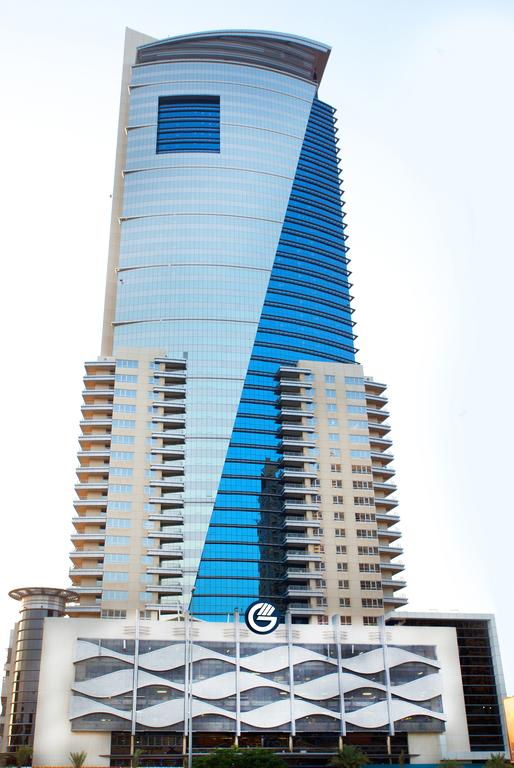 Grand midwest tower sheikh zayed road dubai hotels for Dubai 7 star hotel name