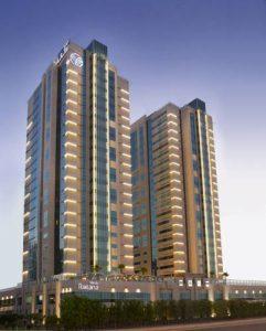 Media Rotana Dubai Dubai Hotels