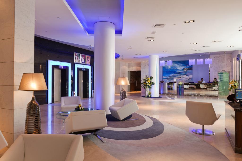 Marina Byblos Hotel Dubai Hotels