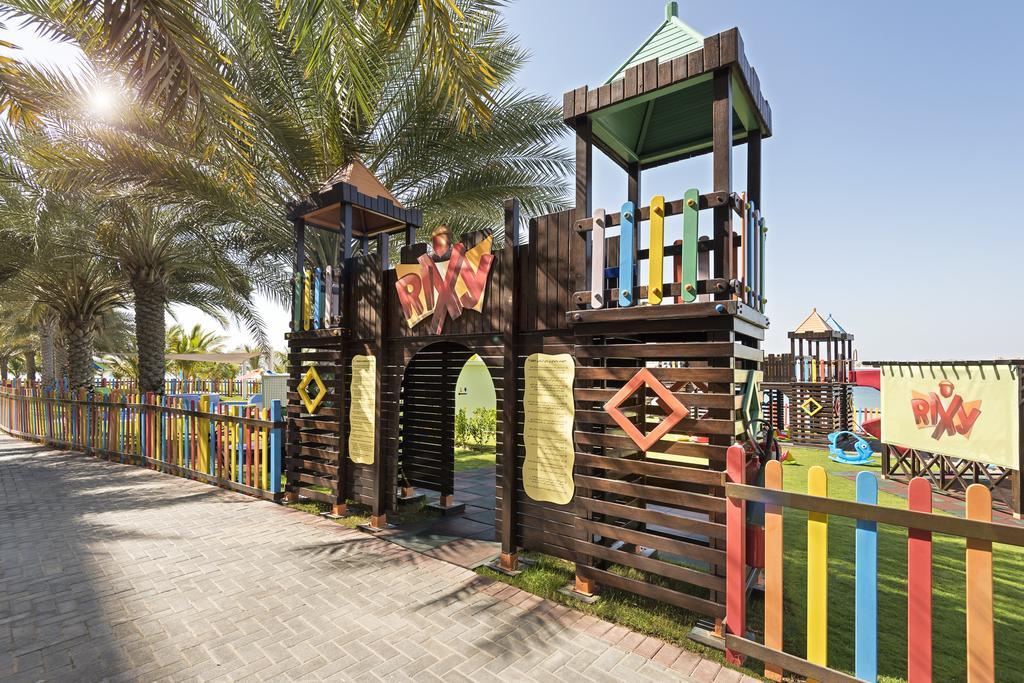 Rixos The Palm Dubai Dubai Hotels