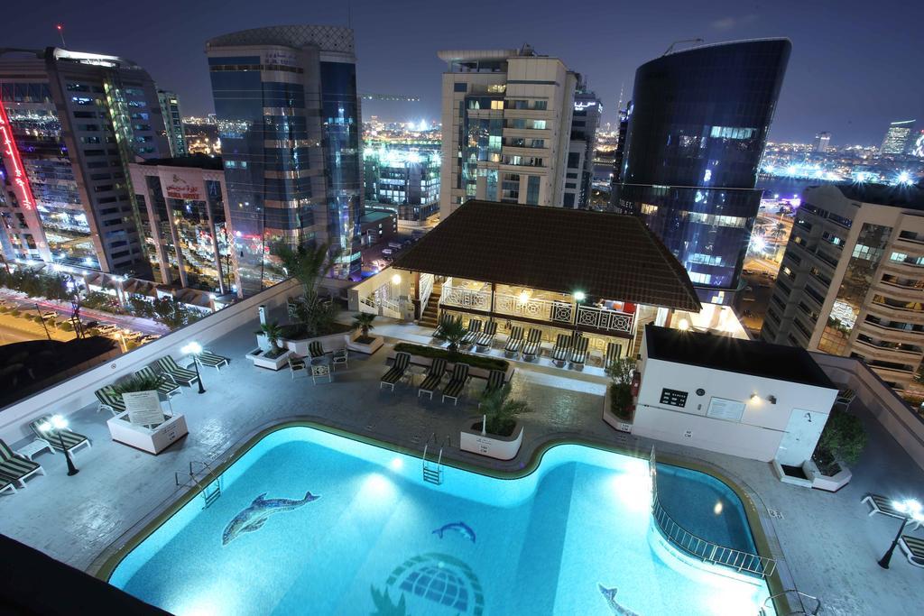 Carlton Palace Hotel Dubai Hotels