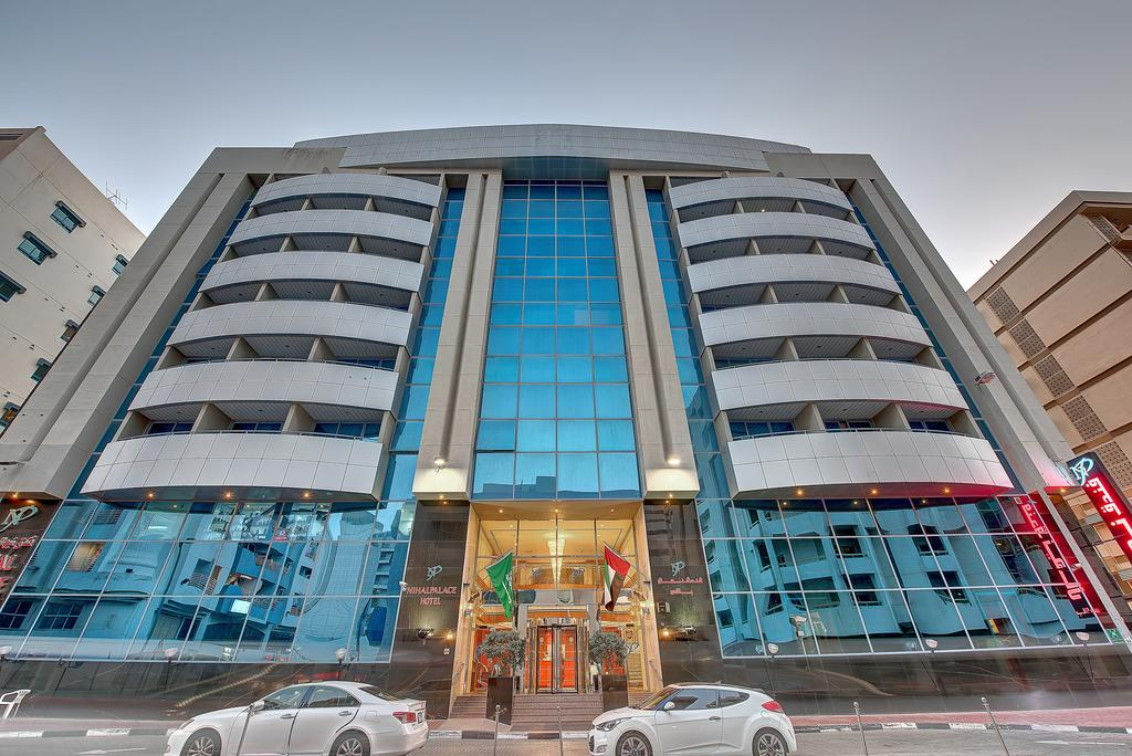 Nihal Palace Hotel Dubai Hotels