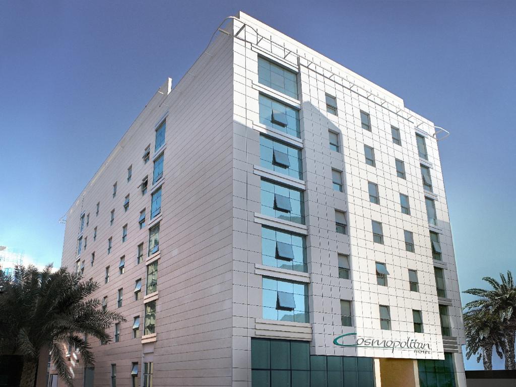 Cosmopolitan Hotel Dubai Al Barsha Dubai Hotels