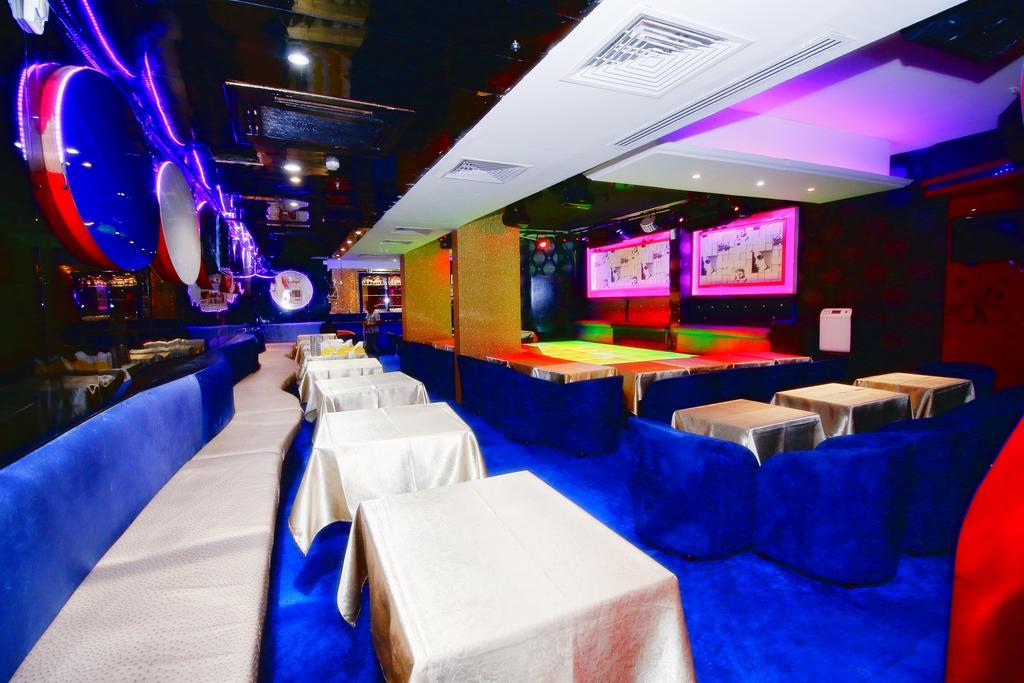 Royal Falcon Hotel Dubai Hotels