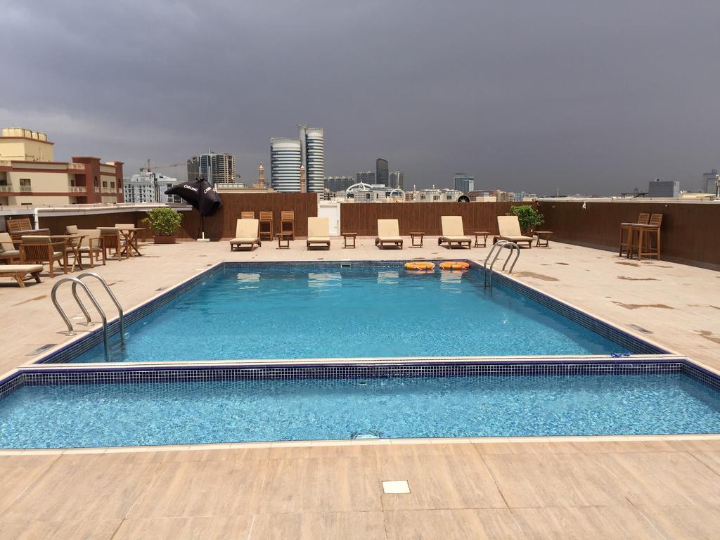 Smana Hotel Al Raffa Dubai Hotels