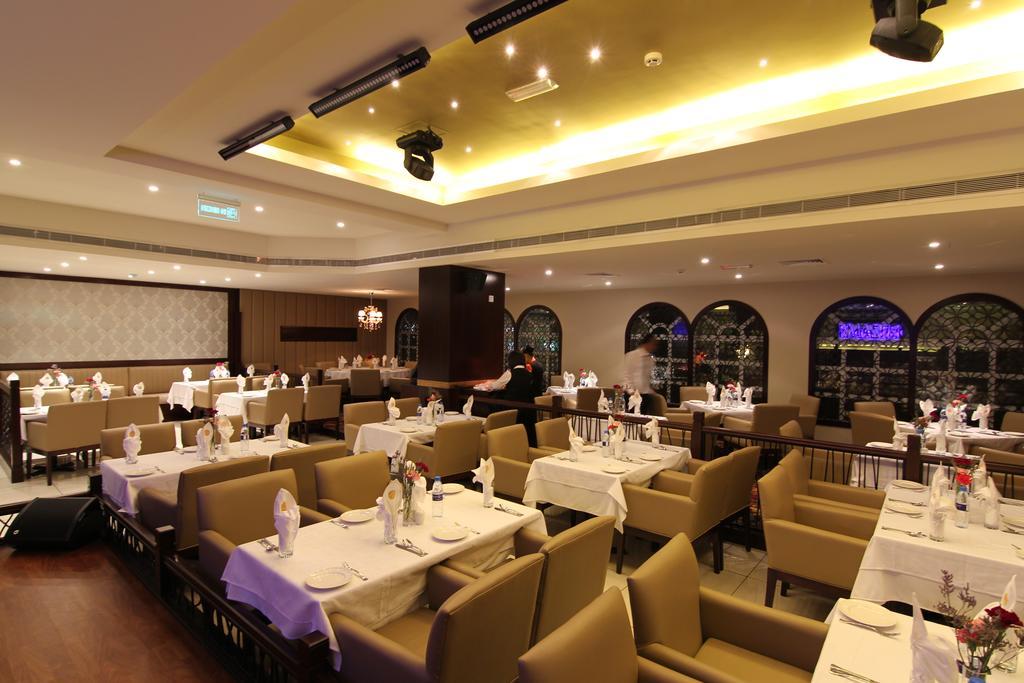 Royal Grand Hotel Sharjah