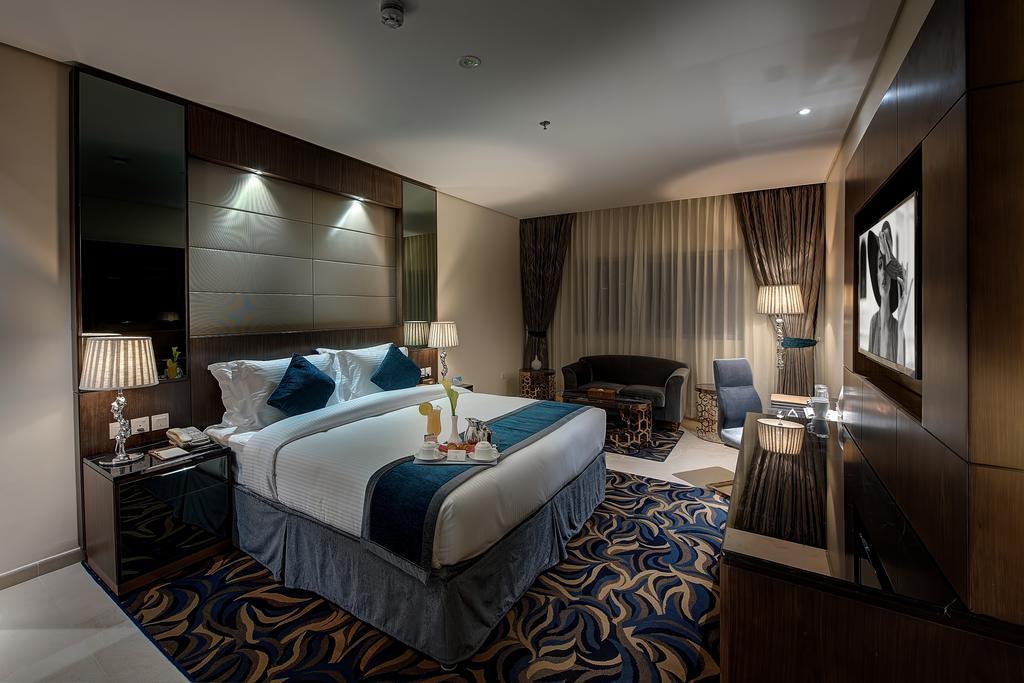 Omega Hotel Dubai Dubai Hotels