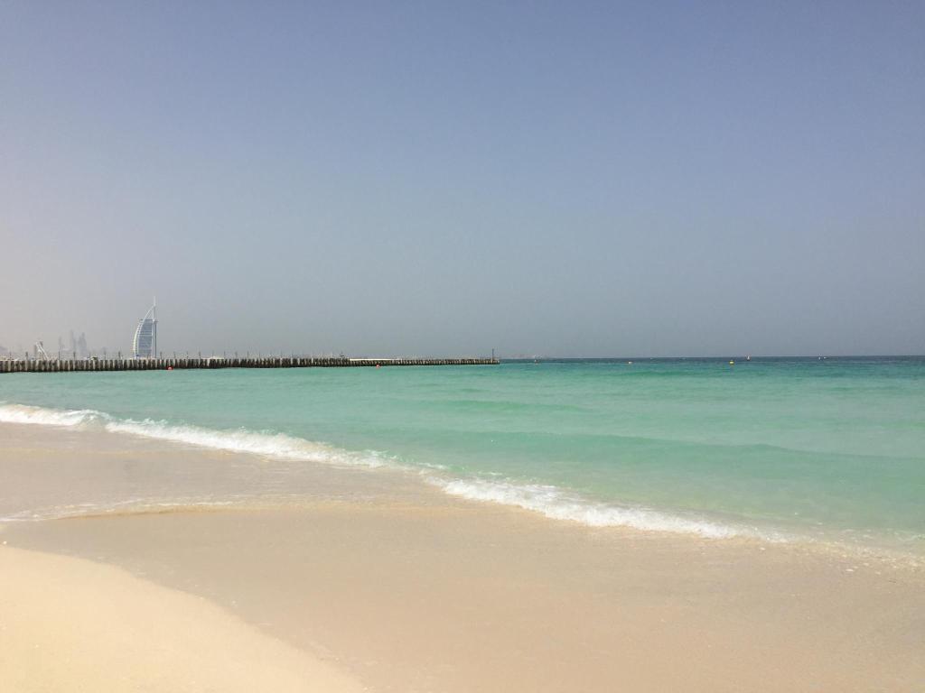 Aloft Palm Jumeirah Dubai Hotels