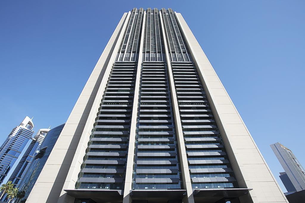 Nasma Luxury Stays Index Tower Dubai Hotels