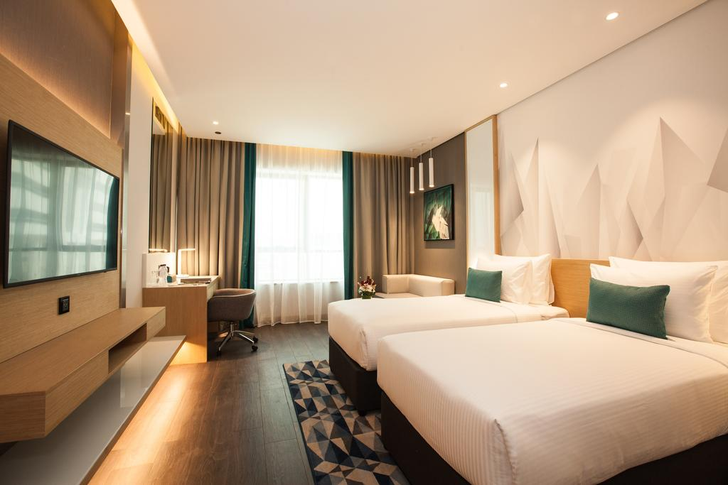 Flora Inn Hotel Dubai Hotels
