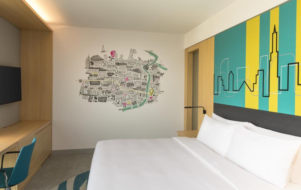 Aloft City Centre Deira Dubai Dubai Hotels