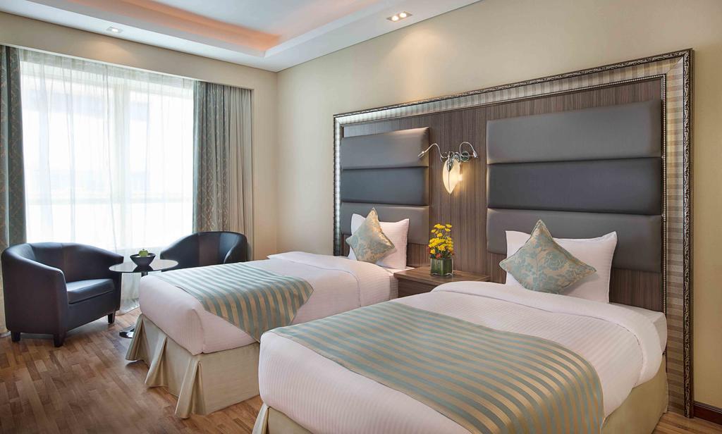 New Black Stone Hotel Dubai Hotels