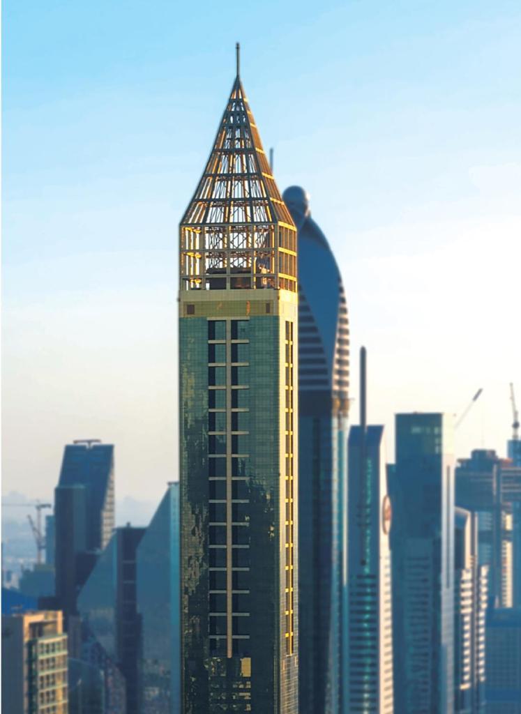 7 Star Hotel Rooms: Dubai Hotels