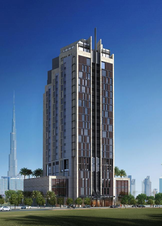 Grand Millennium Business Bay Dubai Hotels