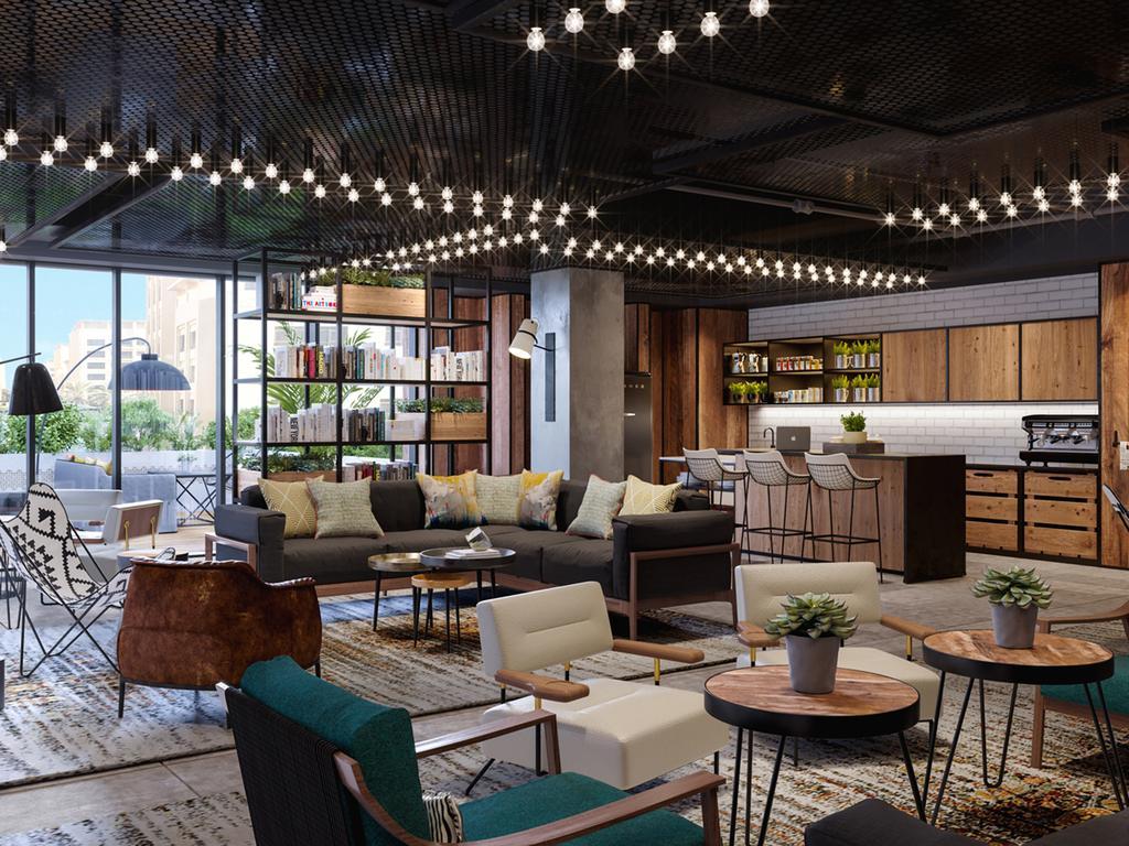 Zabeel House The Greens By Jumeirah Dubai Hotels