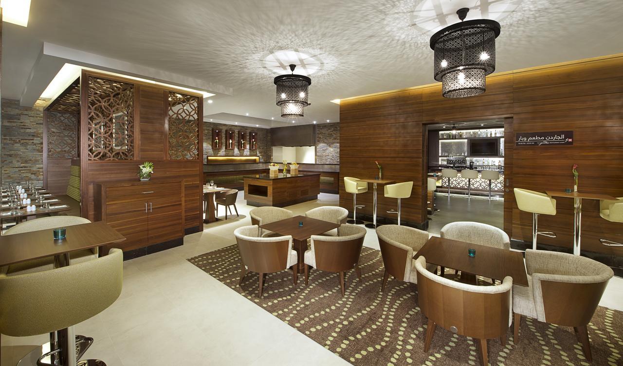 Hilton garden inn dubai al muraqabat dubai hotels - Hilton garden inn dubai al muraqabat ...